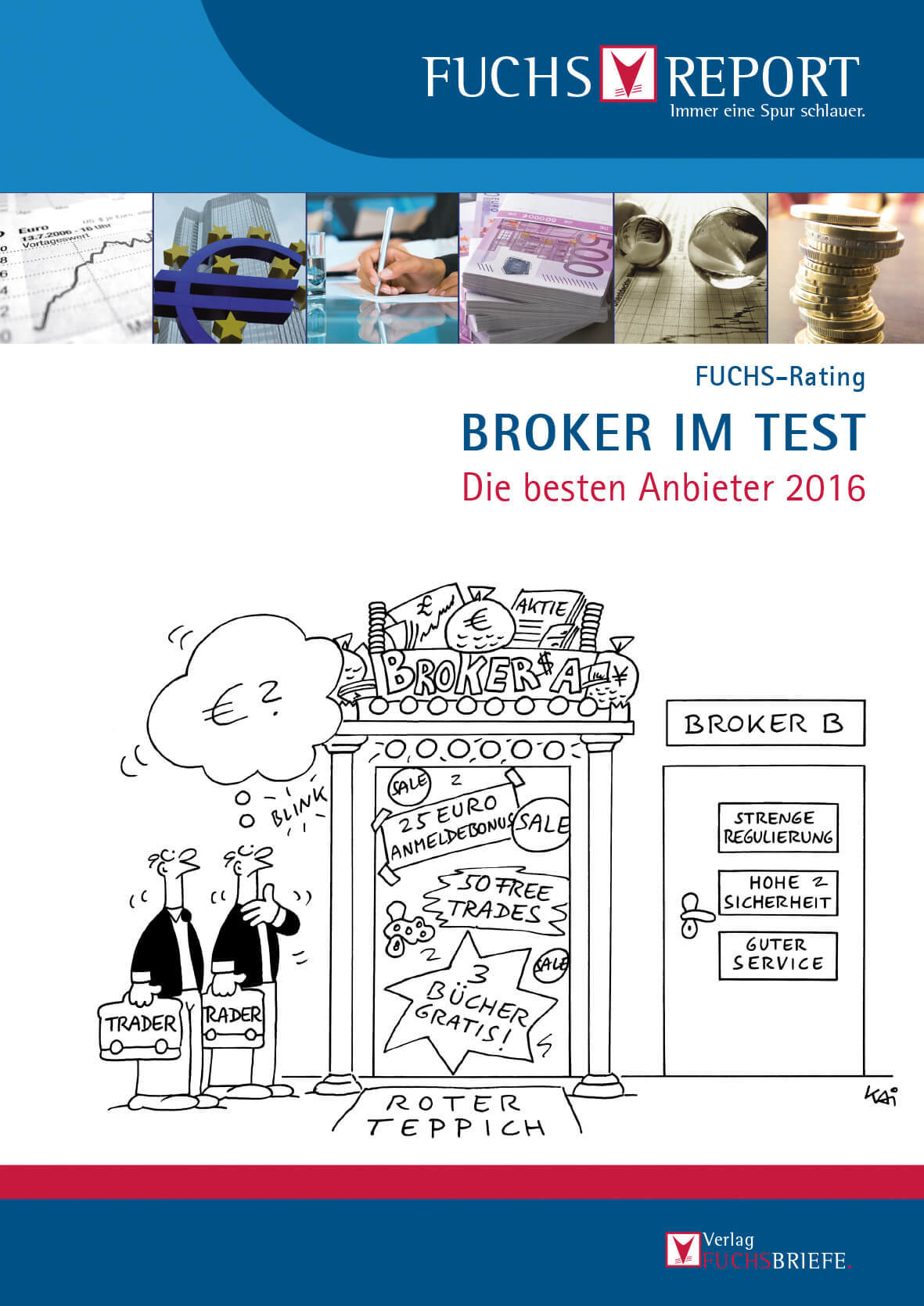 Test Broker