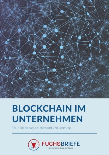 Cover Blockchain Teil 7