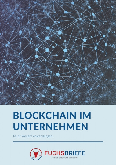 Cover Blockchain Teil 9