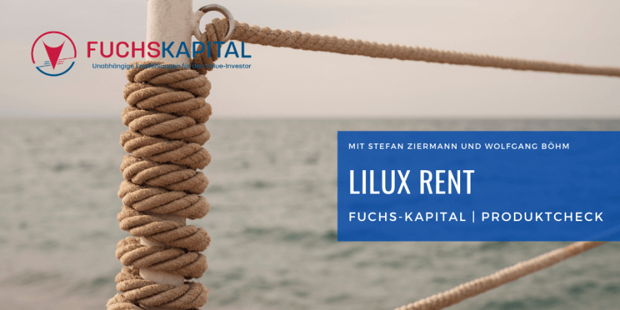 LiLux Rent