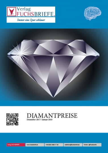 Diamantenpreisliste Nov. / Dez. 2017