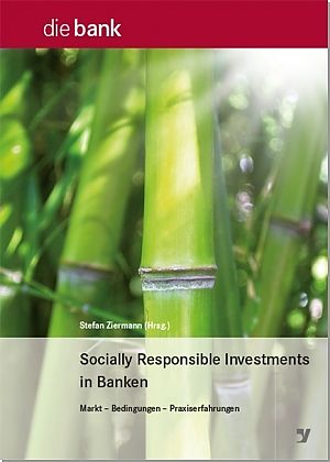 Cover Socially Responsible Investments 2013