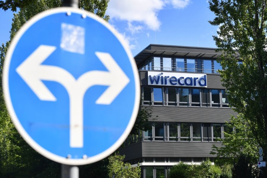 Wirecard Connections